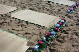 Beach-Mat-Seating