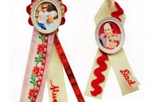 DIY-Ribbon-Photo-Broach