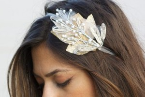 diy-faux-leaf-headband
