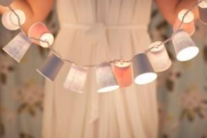 diy-paper-cup-garland