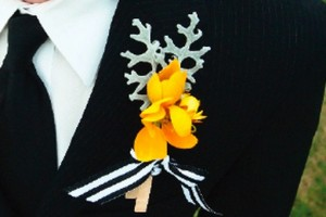diy-clothespin-boutonniere