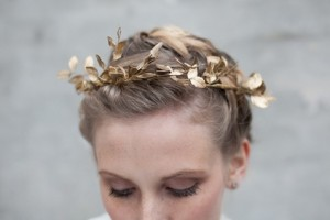 diy-guilded-leaf-crown