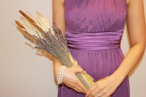 diy-lavender-wheat-bouquet