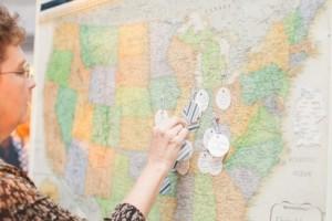 diy-map-guestbook