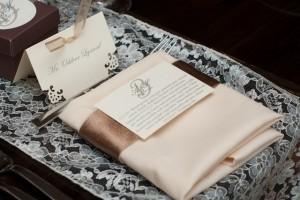 diy-napkin-ribbon-wrap-menu