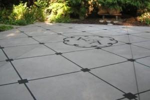 diy-painted-concrete-dance-floor
