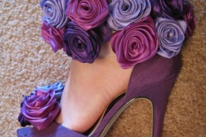 diy-rose-ankle-cuff-shoes