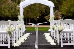 diy-aisle-entry-ribbon