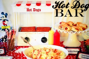 diy-hot-dog-bar