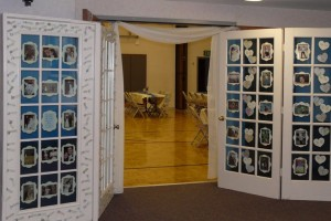 diy-door-picture -display