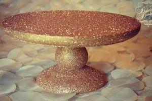 diy-glitter-cake-stand