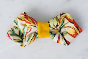 diy-pleated-bow-tie