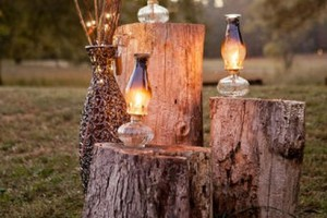 diy-tree-stump-cluster-table