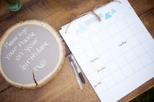 diy-calendar-guestbook