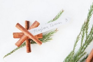 diy-cinnamon-snowflake-escort-cards
