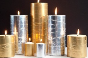 diy-duct-tape-candles