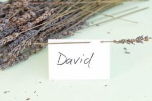 diy-lavender-sprig-place-cards