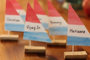 diy-wine-cork-boat-place-cards