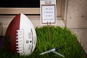 football-guestbook