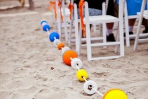 diy-buoy-rope-aisle-border