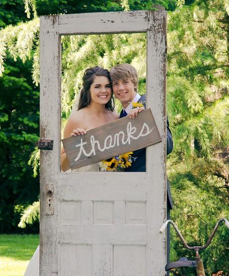 Diy Door Photo Booth Frame I Do Diys Com