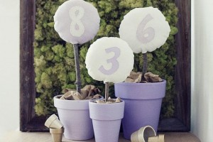 diy-fabric-topiary-table-numbers
