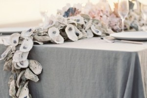 diy-oyster-shell-table-runner