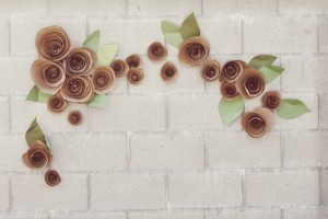 diy-scattered-paper-flowers-backdrop