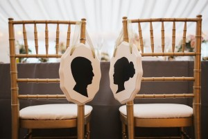 diy-silhouette-chair-signs