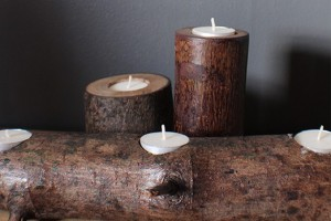 diy-tree-branch-candle-holder