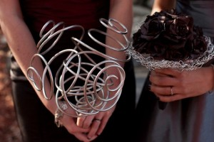 diy-twisted-metal-bouquet
